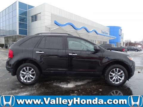 Pre-Owned 2011 Ford Edge SEL 2WD