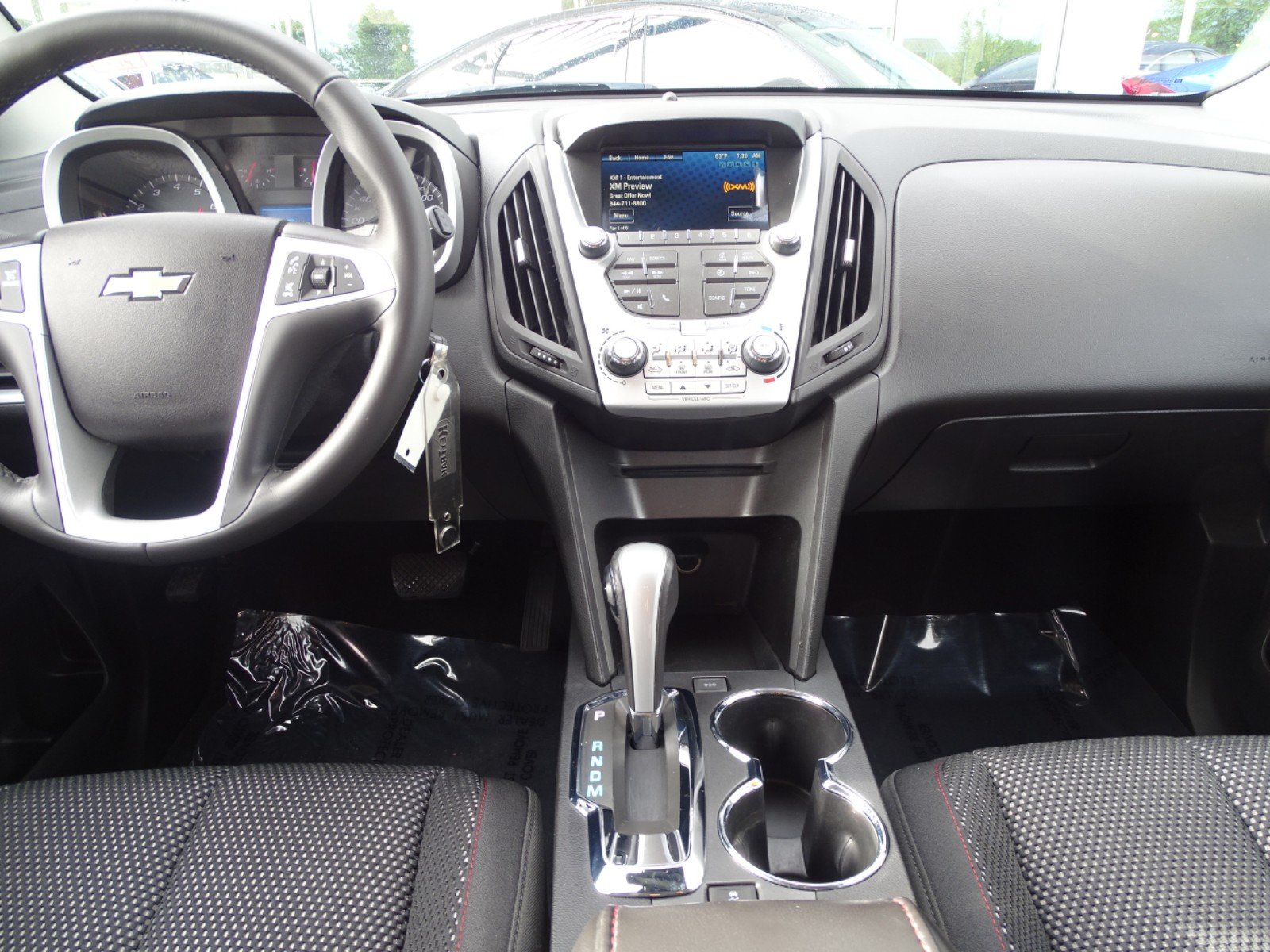 Pre-Owned 2015 Chevrolet Equinox LT 2WD