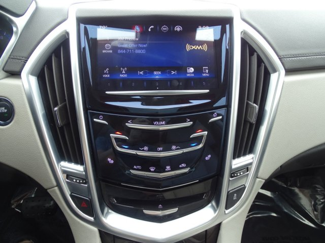 Pre-Owned 2015 Cadillac SRX Luxury Collection 2WD