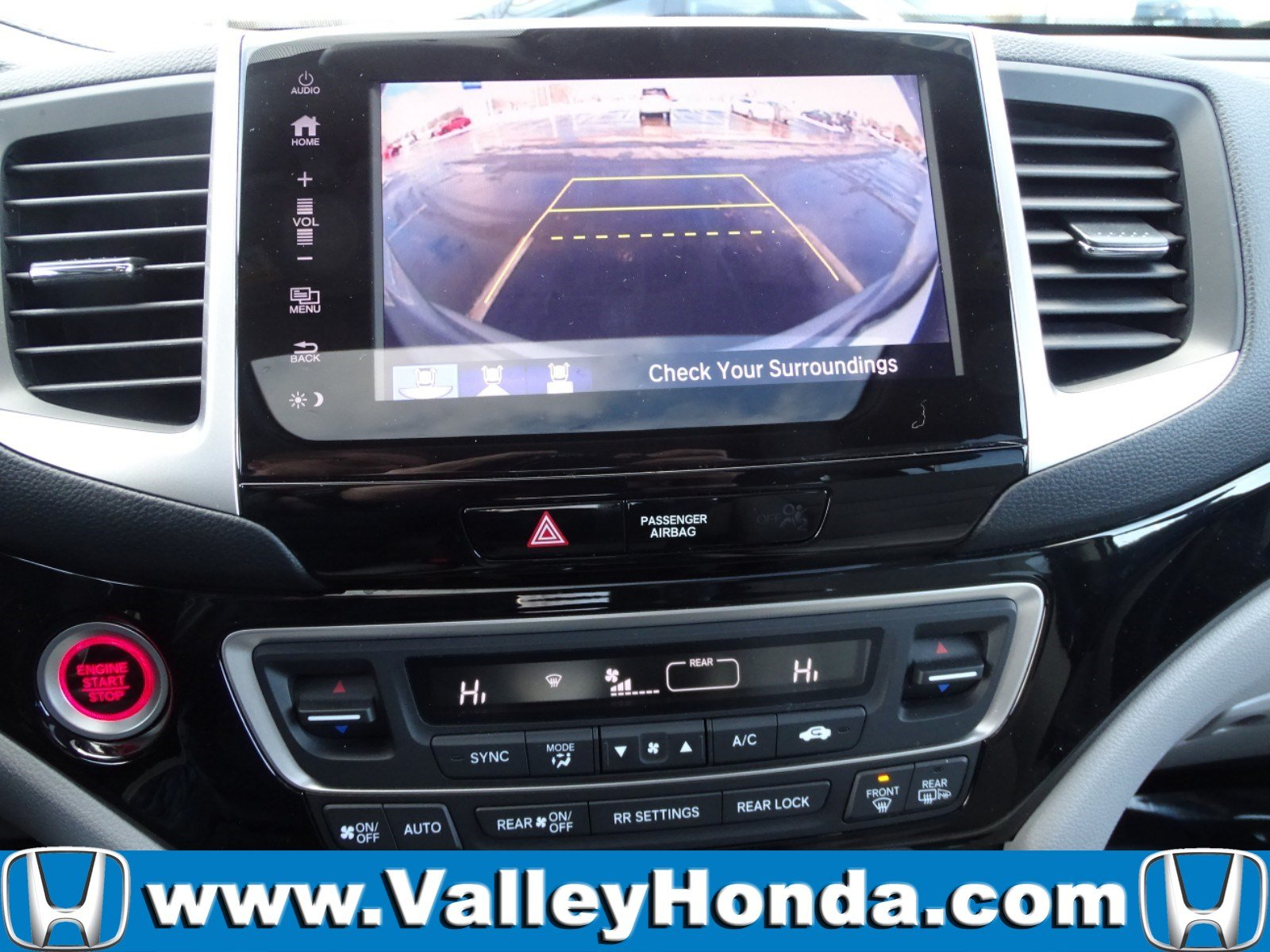 Certified Pre Owned 2018 Honda Pilot Touring Awd