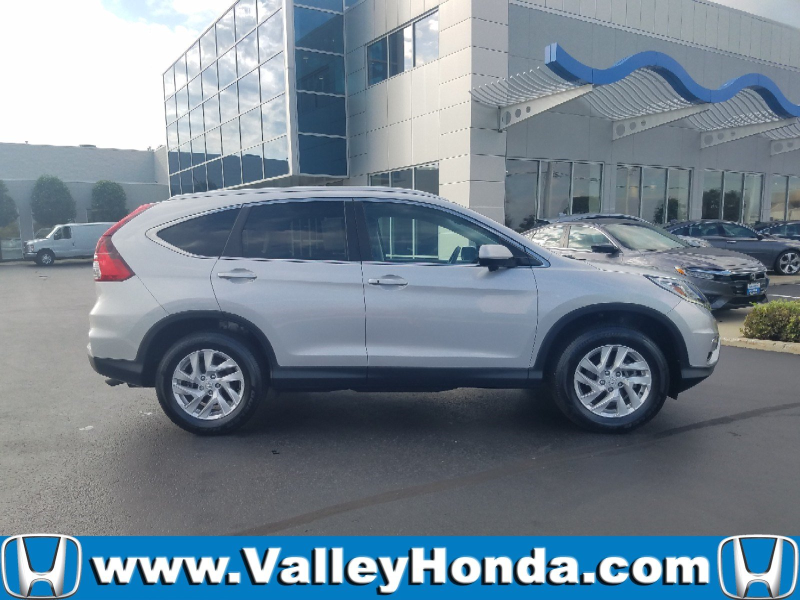 Beautiful Certified Pre Owned 2016 Honda CR V EX L AWD