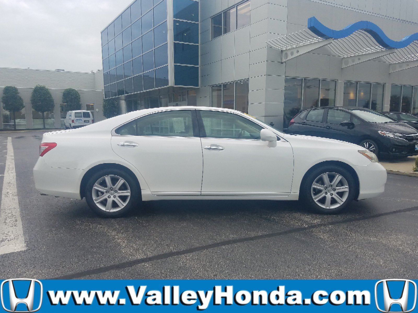 Pre-Owned 2007 Lexus ES 350 Es 350 4dr Car in Aurora #59898B ...