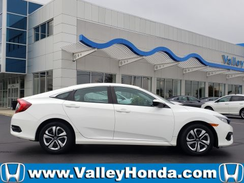 Hondas For Sale By Owner >> 47 Certified Pre Owned Hondas For Sale In Aurora Il