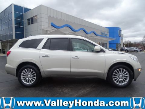 Pre-Owned 2012 Buick Enclave Leather Group 2WD